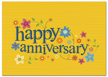 employee anniversary cards business anniversary cards - Work Anniversary Cards