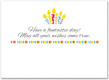 Business birthday cards employee birthday cards b551 business birthday card bookmarktalkfo Images