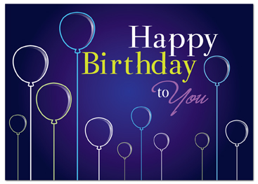 business birthday cards  employee birthday cards, Birthday card