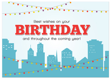 Corporate birthday cards employee birthday cards bookmarktalkfo Images