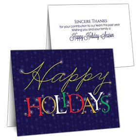Employee Holiday Cards - Employee Christmas Cards - Employee ...