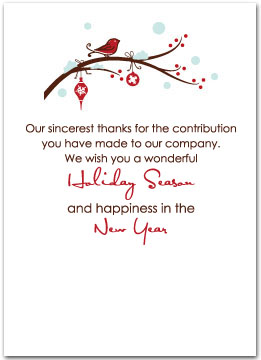 Christmas Message To Employees.Employee Holiday Cards Employee Christmas Cards Employee