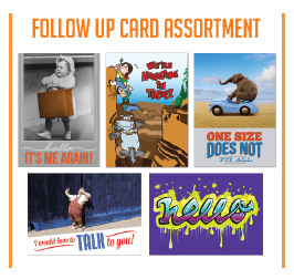 Business Greeting Card Assortments